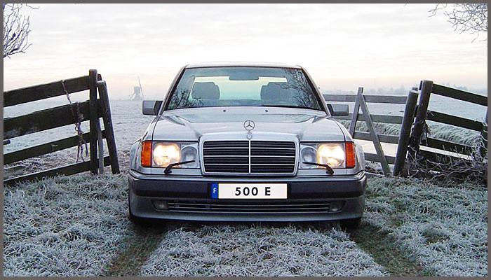 W124 E500 - Страница 24 - Мерседес клуб (Форум мерседес) Mercedes ...