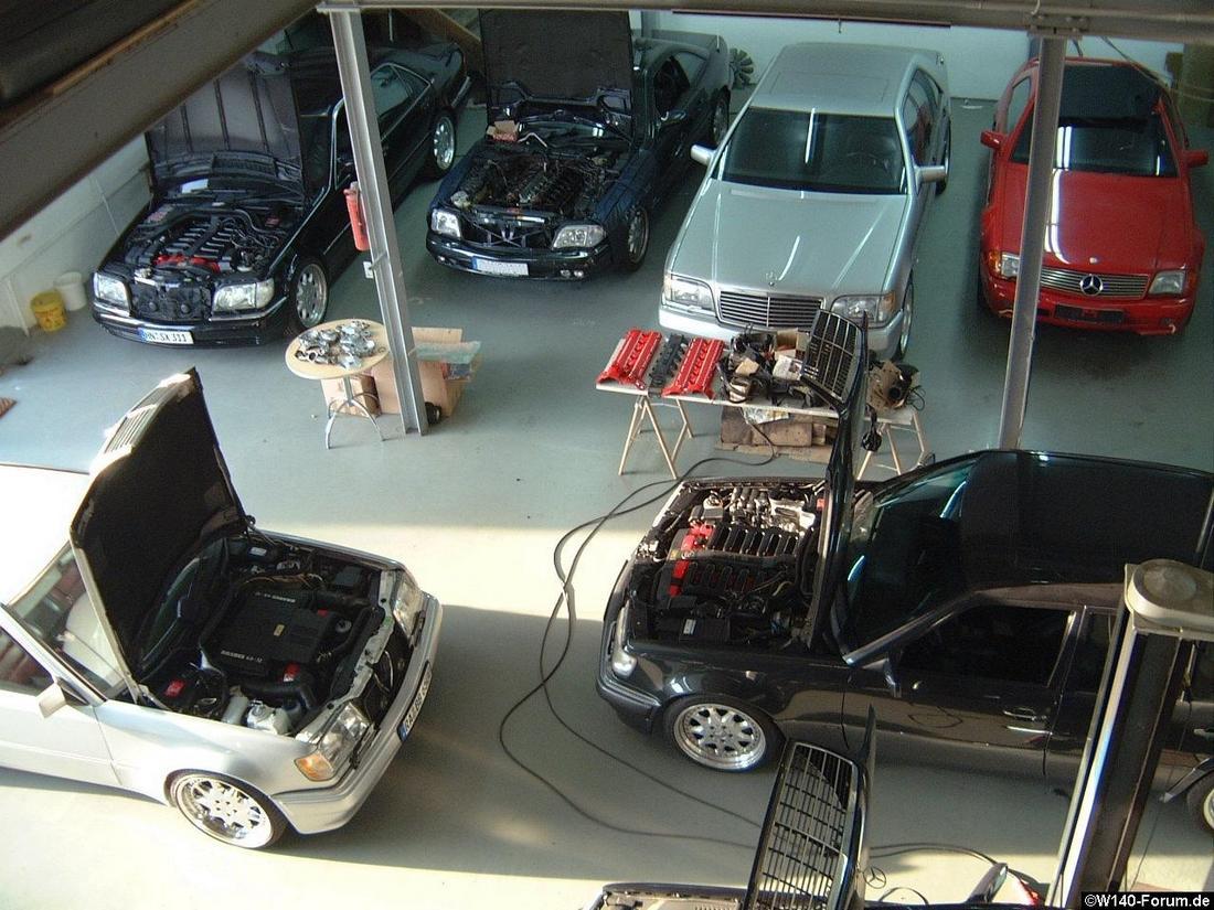 W124 E500 7.3L AMG - Страница 3 - Мерседес клуб (Форум мерседес ...
