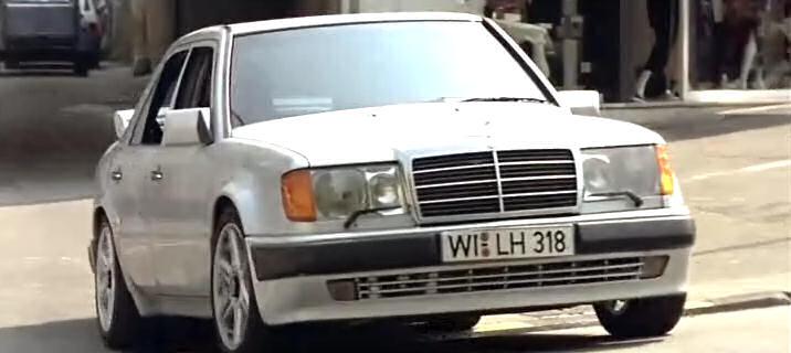 W124 E500 - Страница 9 - Мерседес клуб (Форум мерседес) Mercedes ...