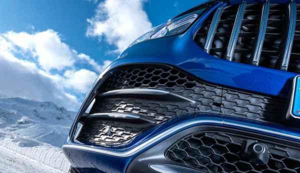 Изменение цен на легковые автомобили Mercedes-Benz c 2020-го года.