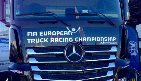 Truck Grand Prix'18 (Nurburgring)