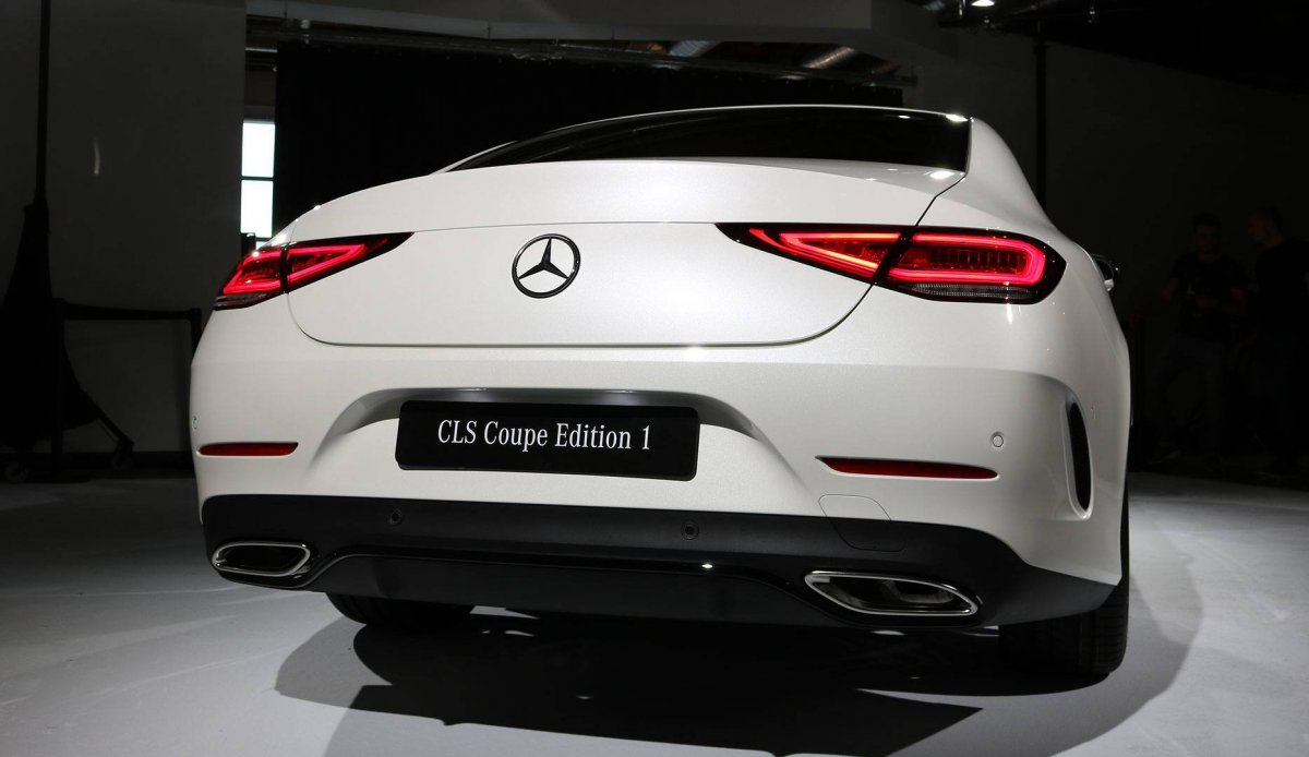 CLS NEW 2018