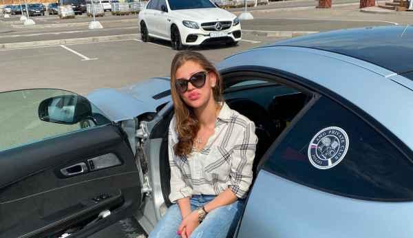 Блог владельцев AMG GT, GTS, GTC, GTR