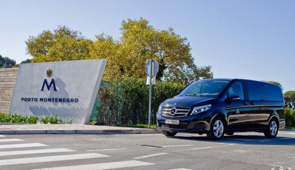 Новый партнер: Porto Montenegro