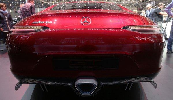 AMG GT 4door CONCEPT